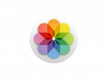 Программа Фото в Mac OS есть на всех устройствах Apple