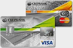 Перевод денег с карты на карту Сбербанка